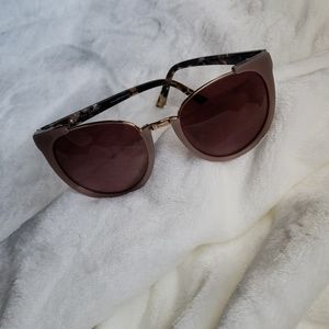 TED BAKER - Sunglasses Taupe